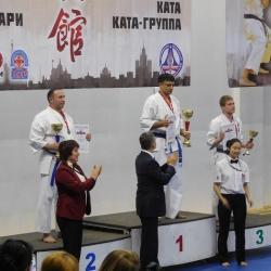 Чемпионат Москвы 2017_2